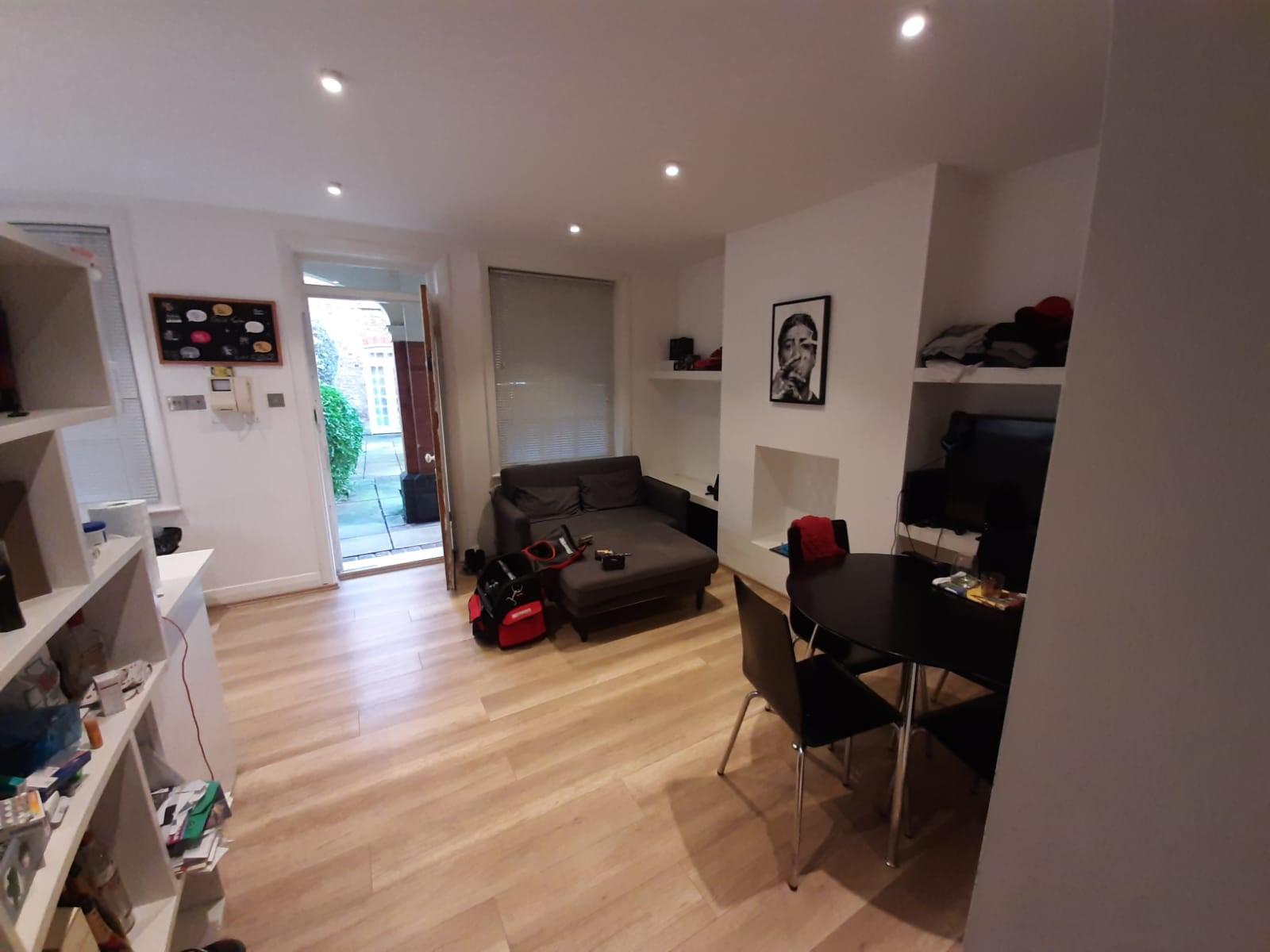 2 Bedroom Flat In The Heart of St John's Wood